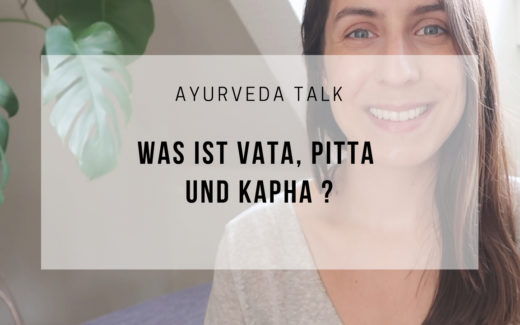 Feel Good Ayurveda Talk